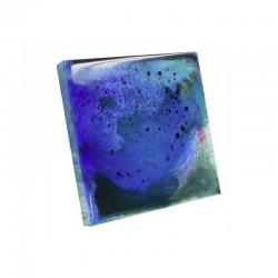 Come rivestire un quadro, un oggetto, una superficie o un piano di lavoro con la resina trasparente effetto acqua